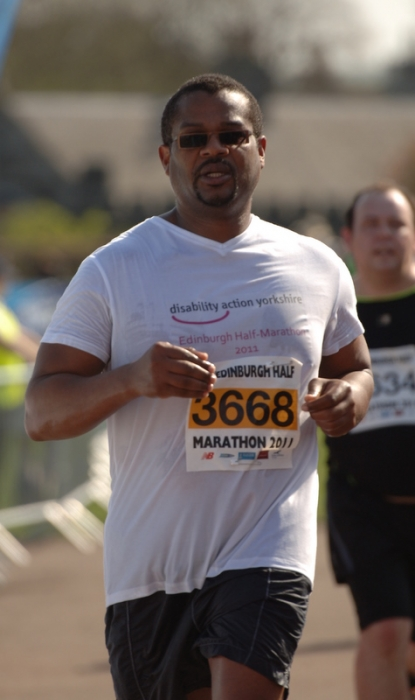 Phill Nolley - Marathon photo