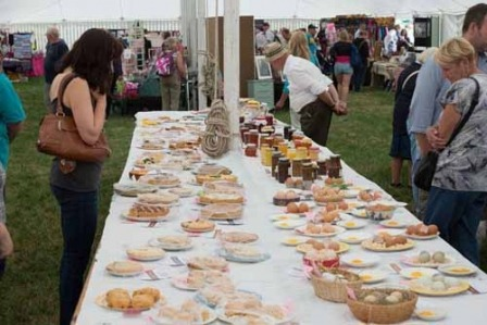 Boroughbridge Show08