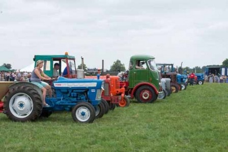 Boroughbridge Show15