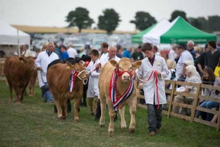 Boroughbridge Show30