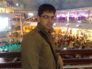 Shahbzada Muhammed Imran