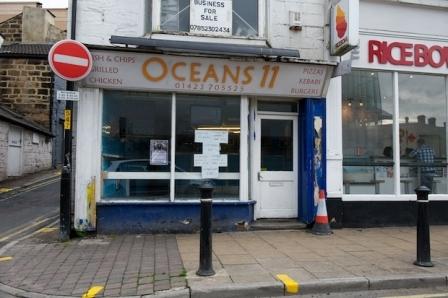 Oceans11 Harrogate