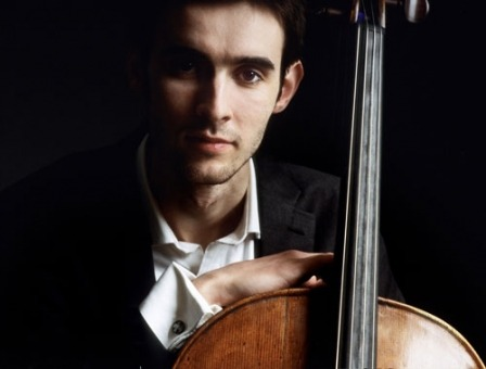 HSO teams up with young cello star